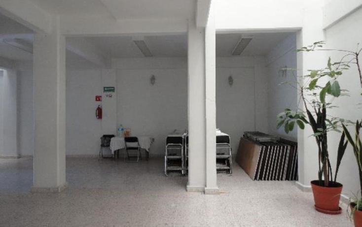 Foto de local en renta en  12, valle de tules, tultitlán, méxico, 517841 No. 10