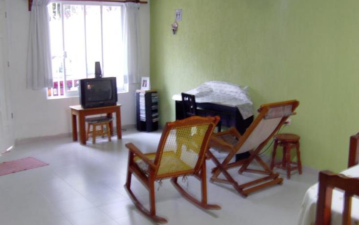 Foto de casa en venta en  12, veracruz, xalapa, veracruz de ignacio de la llave, 585754 No. 03