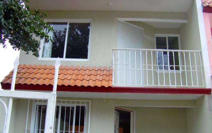 Foto de casa en venta en  12, veracruz, xalapa, veracruz de ignacio de la llave, 585754 No. 06