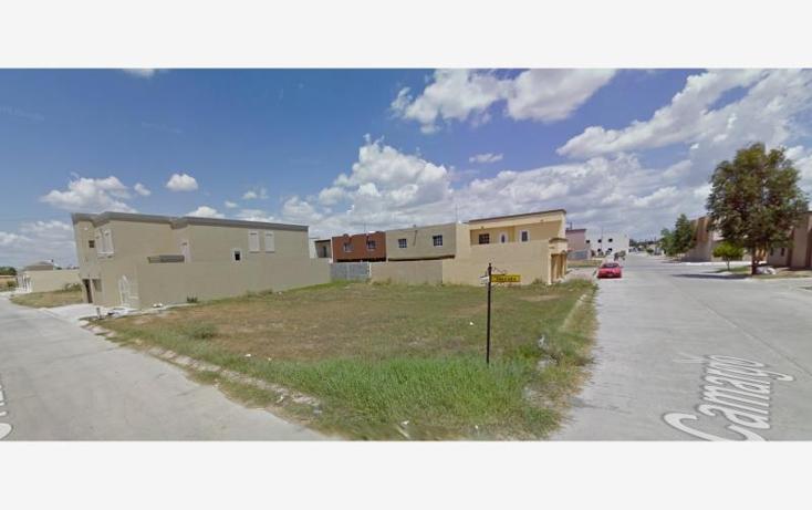 Foto de terreno habitacional en venta en orizaba 12, victoria, matamoros, tamaulipas, 2685705 No. 01