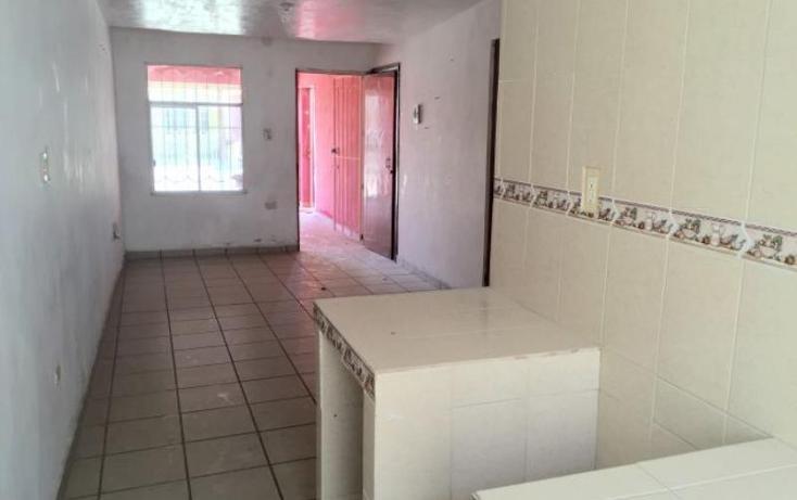 Foto de casa en venta en  12, villa verde, mazatlán, sinaloa, 1735910 No. 08