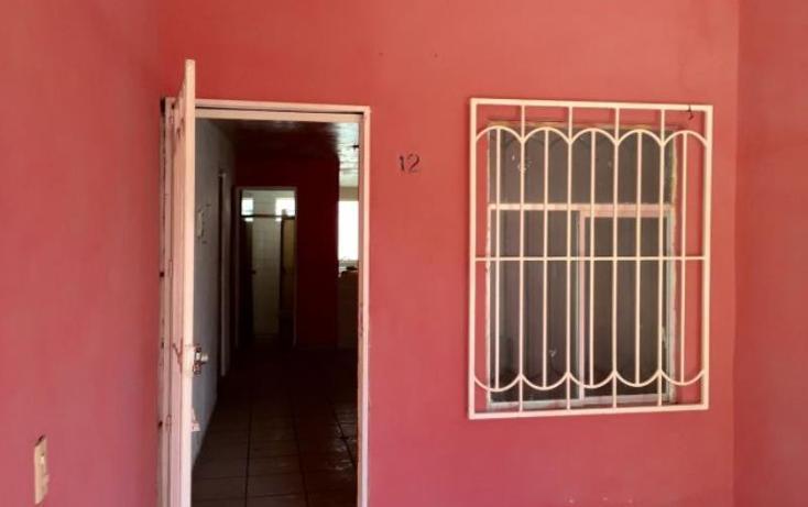 Foto de casa en venta en  12, villa verde, mazatlán, sinaloa, 1735910 No. 09