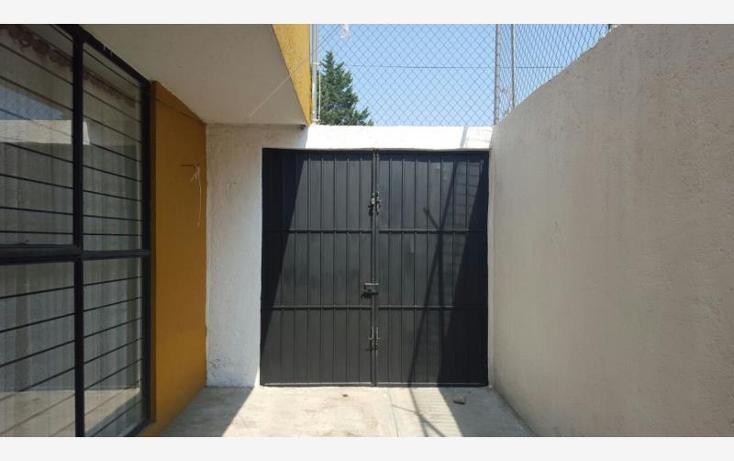 Foto de casa en venta en  12, xicoténcatl, tlaxcala, tlaxcala, 1987530 No. 11
