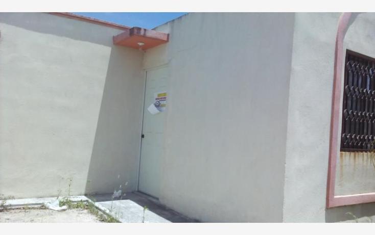 Foto de casa en venta en  120, brisas del campo, r?o bravo, tamaulipas, 2030896 No. 01
