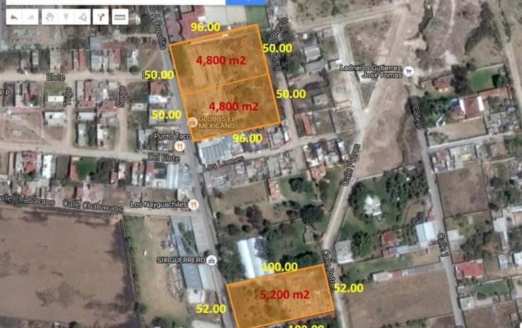 Foto de terreno habitacional en venta en  120, campo real, zapopan, jalisco, 1685672 No. 01