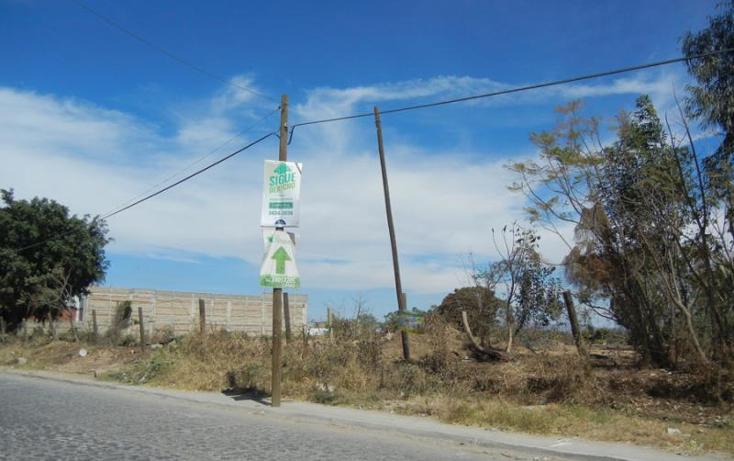 Foto de terreno habitacional en venta en  120, campo real, zapopan, jalisco, 1685672 No. 04