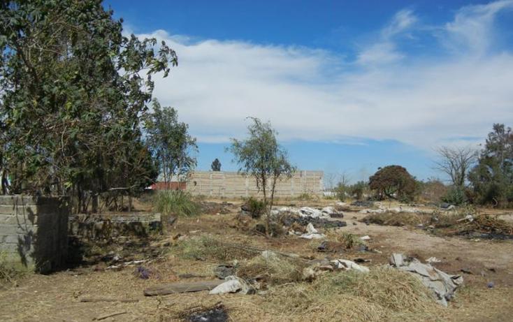 Foto de terreno habitacional en venta en  120, campo real, zapopan, jalisco, 1685672 No. 06