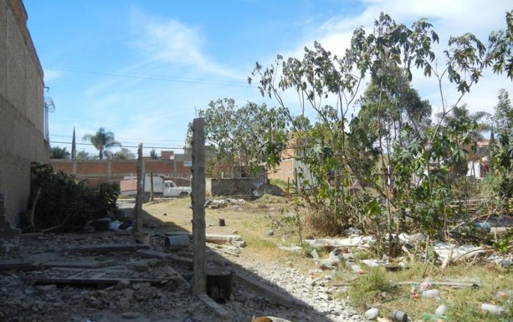 Foto de terreno habitacional en venta en  120, campo real, zapopan, jalisco, 1685672 No. 07