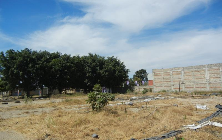Foto de terreno habitacional en venta en  120, campo real, zapopan, jalisco, 1685672 No. 10
