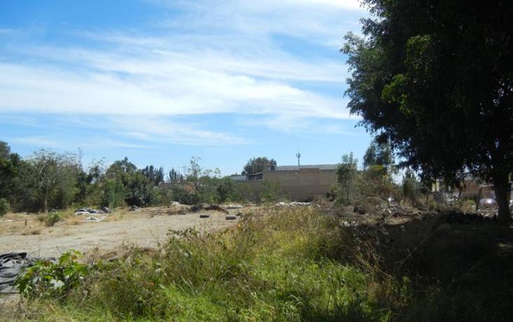 Foto de terreno habitacional en venta en  120, campo real, zapopan, jalisco, 1685672 No. 13