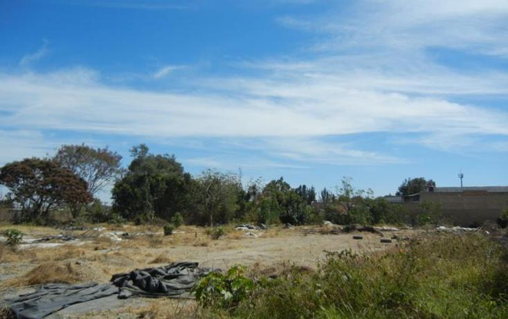 Foto de terreno habitacional en venta en  120, campo real, zapopan, jalisco, 1685672 No. 14