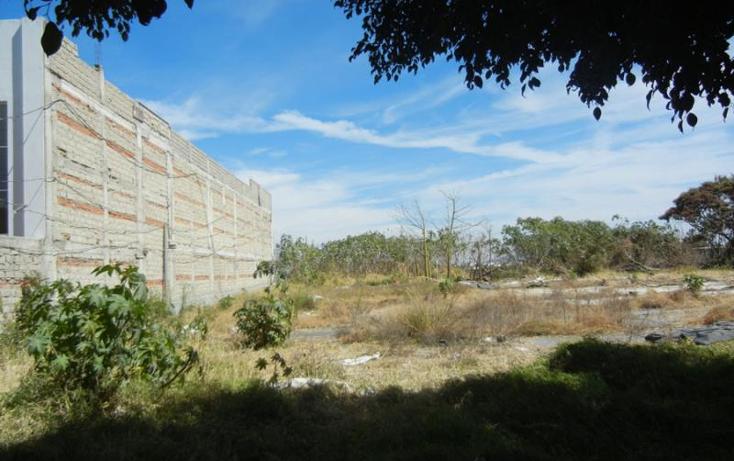 Foto de terreno habitacional en venta en  120, campo real, zapopan, jalisco, 1685672 No. 15