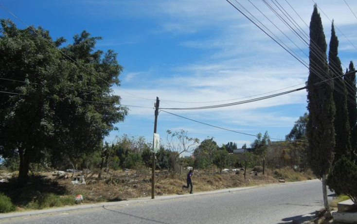 Foto de terreno habitacional en venta en  120, campo real, zapopan, jalisco, 1685672 No. 18