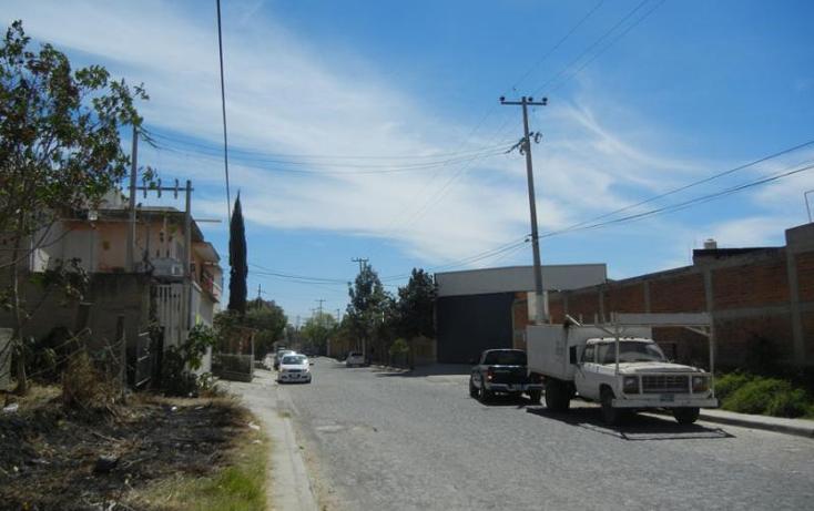 Foto de terreno habitacional en venta en  120, campo real, zapopan, jalisco, 1685672 No. 22