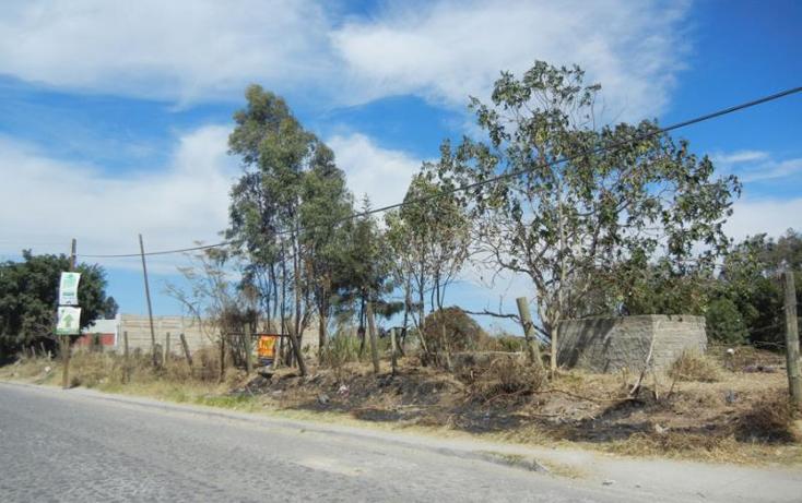 Foto de terreno habitacional en venta en  120, campo real, zapopan, jalisco, 1685672 No. 23