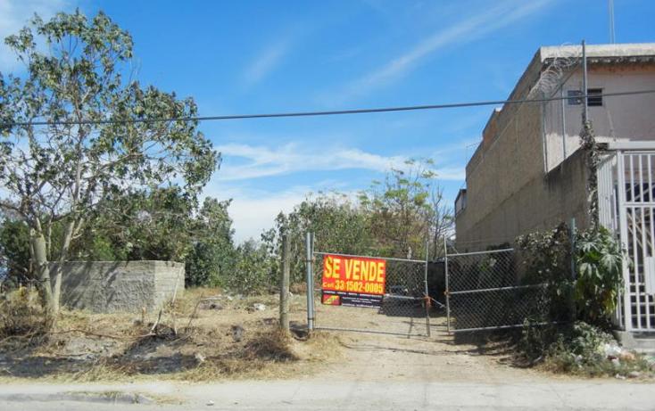 Foto de terreno habitacional en venta en  120, campo real, zapopan, jalisco, 1685672 No. 26