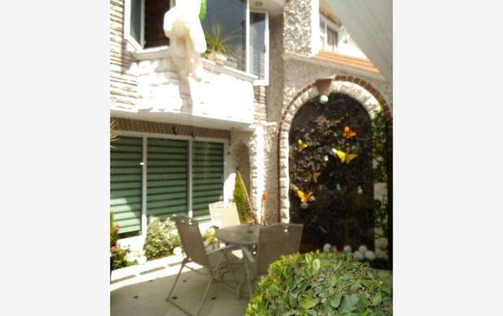 Foto de casa en renta en  120, ensueños, cuautitlán izcalli, méxico, 2032524 No. 03