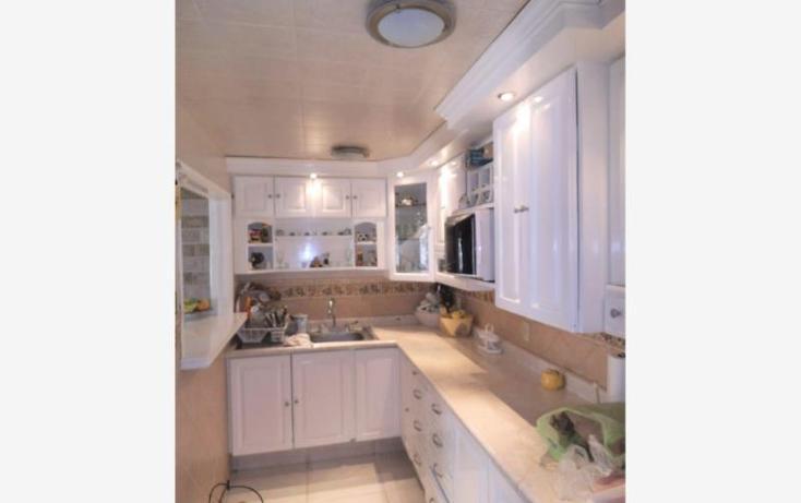 Foto de casa en venta en  120, ensueños, cuautitlán izcalli, méxico, 2032526 No. 04
