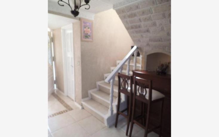 Foto de casa en venta en  120, ensueños, cuautitlán izcalli, méxico, 2032526 No. 06