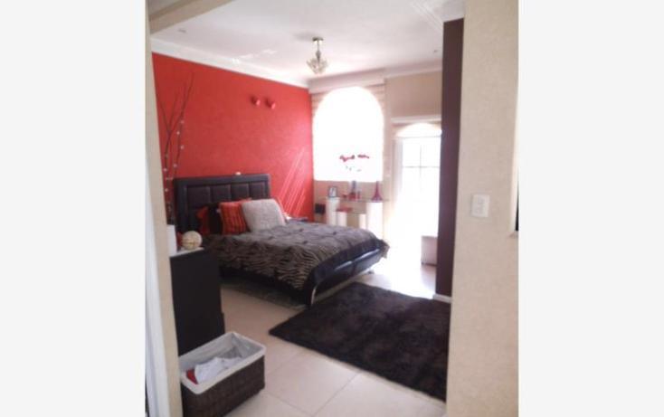 Foto de casa en venta en  120, ensueños, cuautitlán izcalli, méxico, 2032526 No. 07