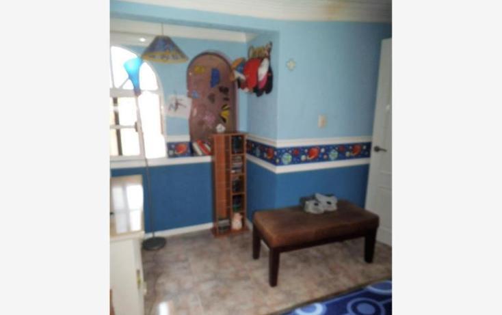 Foto de casa en venta en  120, ensueños, cuautitlán izcalli, méxico, 2032526 No. 09