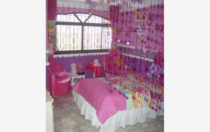 Foto de casa en venta en  120, ensueños, cuautitlán izcalli, méxico, 2032526 No. 10