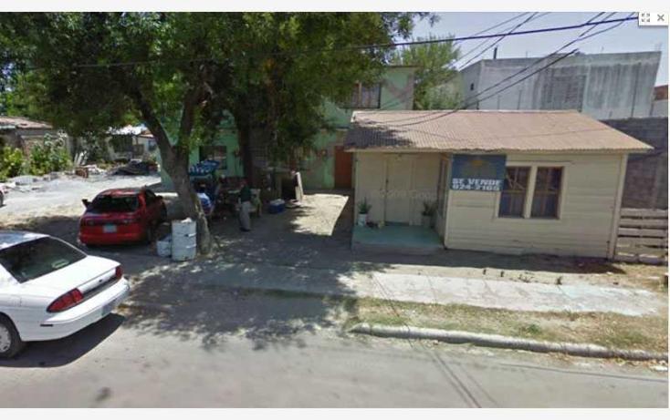 Foto de casa en venta en  120, fernandez g?mez, reynosa, tamaulipas, 900279 No. 01