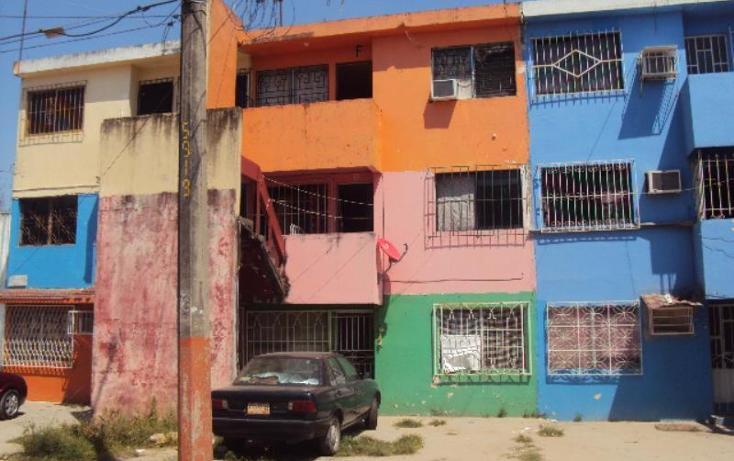 Foto de departamento en venta en  120, infonavit, centro, tabasco, 607776 No. 02