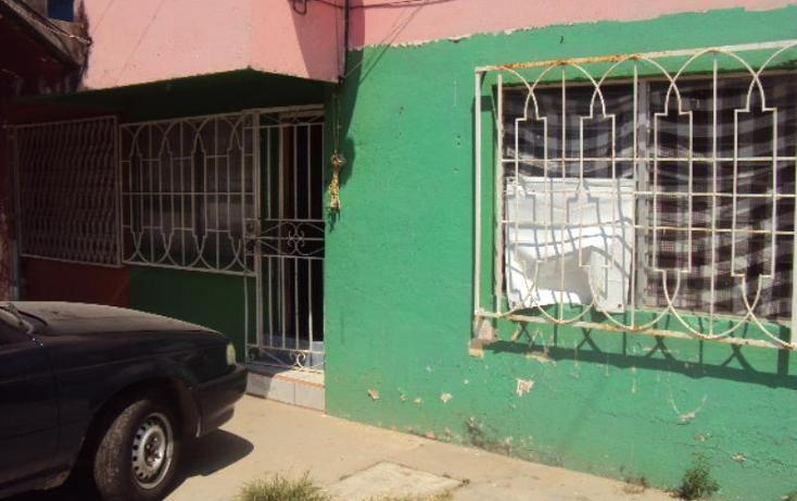 Foto de departamento en venta en  120, infonavit, centro, tabasco, 607776 No. 03