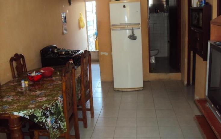 Foto de departamento en venta en  120, infonavit, centro, tabasco, 607776 No. 04