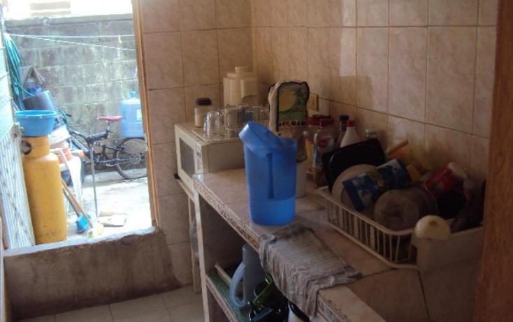 Foto de departamento en venta en  120, infonavit, centro, tabasco, 607776 No. 05
