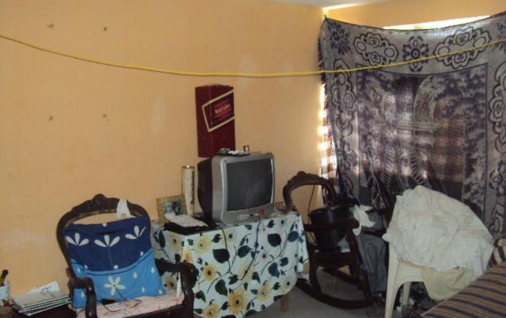 Foto de departamento en venta en  120, infonavit, centro, tabasco, 607776 No. 06
