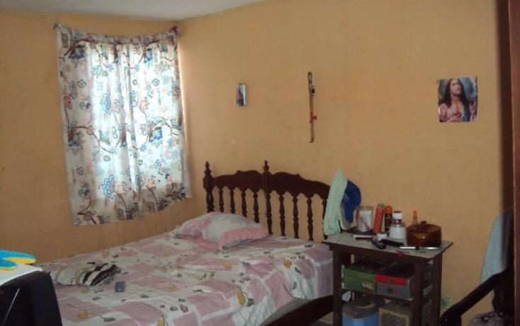 Foto de departamento en venta en  120, infonavit, centro, tabasco, 607776 No. 07