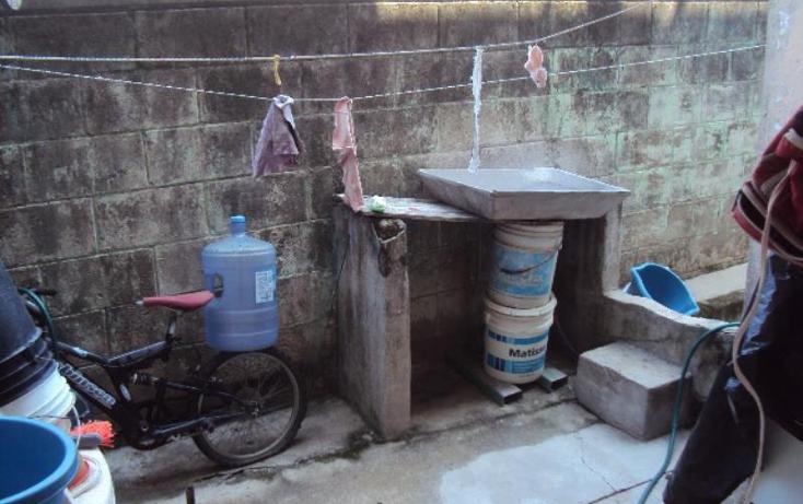 Foto de departamento en venta en  120, infonavit, centro, tabasco, 607776 No. 09