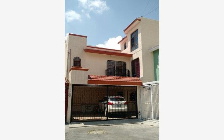 Foto de casa en venta en  120, jardines del nilo sur, guadalajara, jalisco, 1463785 No. 01
