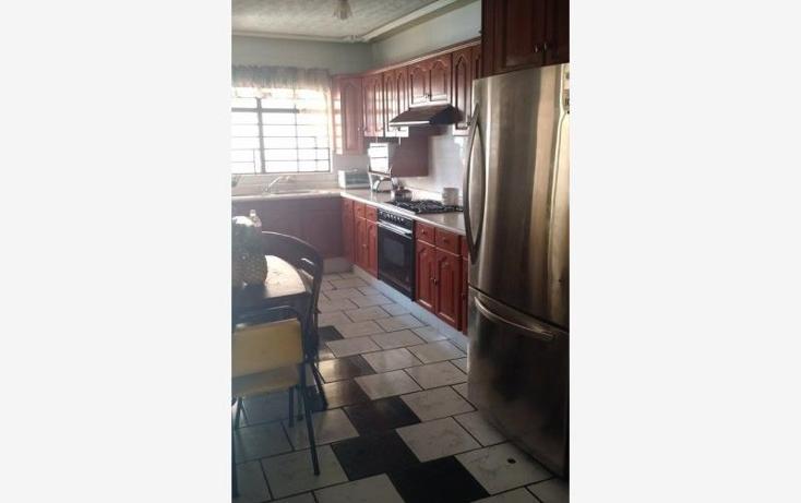 Foto de casa en venta en  120, jardines del nilo sur, guadalajara, jalisco, 1463785 No. 04