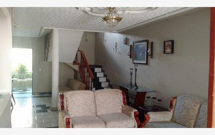 Foto de casa en venta en  120, jardines del nilo sur, guadalajara, jalisco, 1463785 No. 05