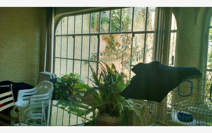 Foto de casa en venta en  120, jardines del nilo sur, guadalajara, jalisco, 1463785 No. 08