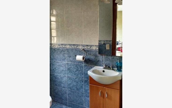 Foto de casa en venta en  120, jardines del nilo sur, guadalajara, jalisco, 1463785 No. 09
