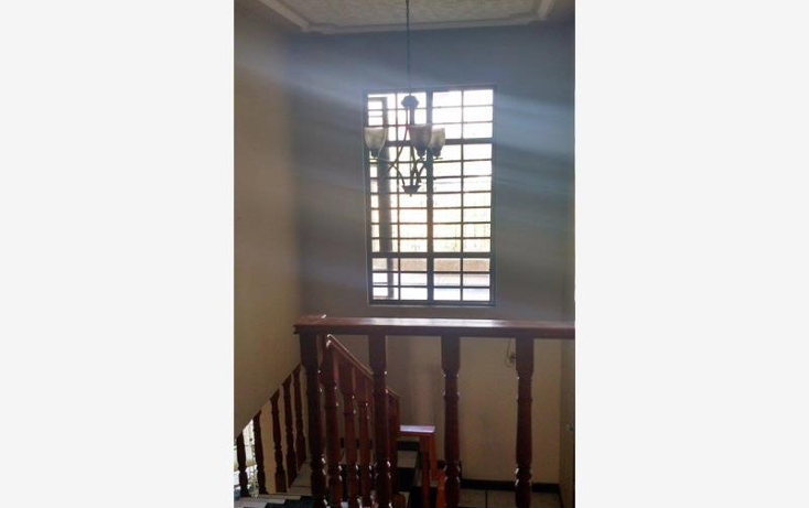 Foto de casa en venta en  120, jardines del nilo sur, guadalajara, jalisco, 1463785 No. 12