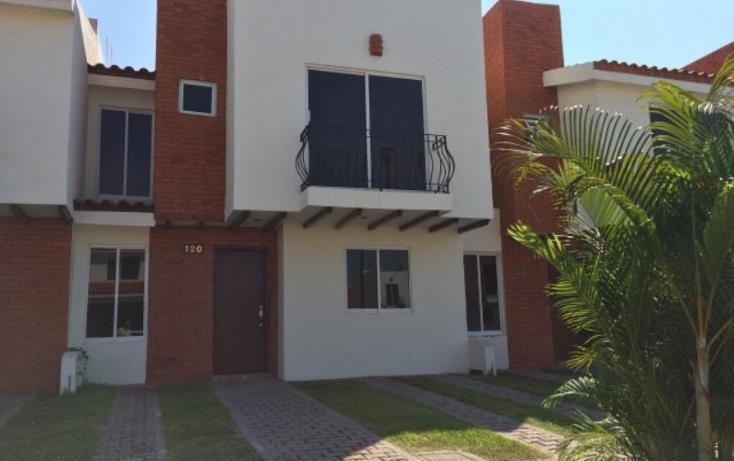 Foto de casa en venta en  120, la joya, mazatlán, sinaloa, 1345517 No. 01