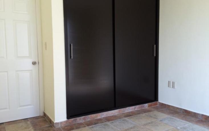 Foto de casa en venta en  120, la joya, mazatlán, sinaloa, 1345517 No. 16