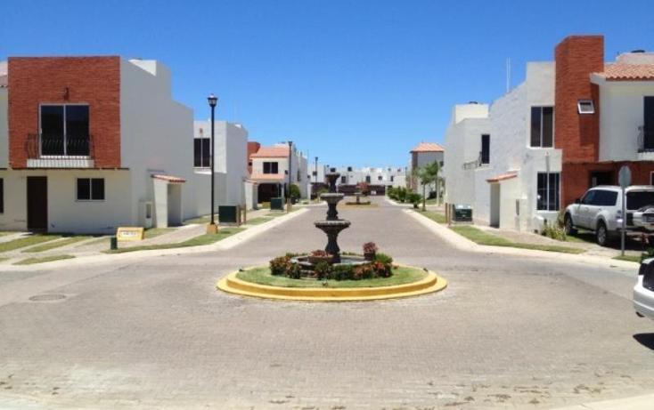 Foto de casa en venta en  120, la joya, mazatlán, sinaloa, 1345517 No. 17