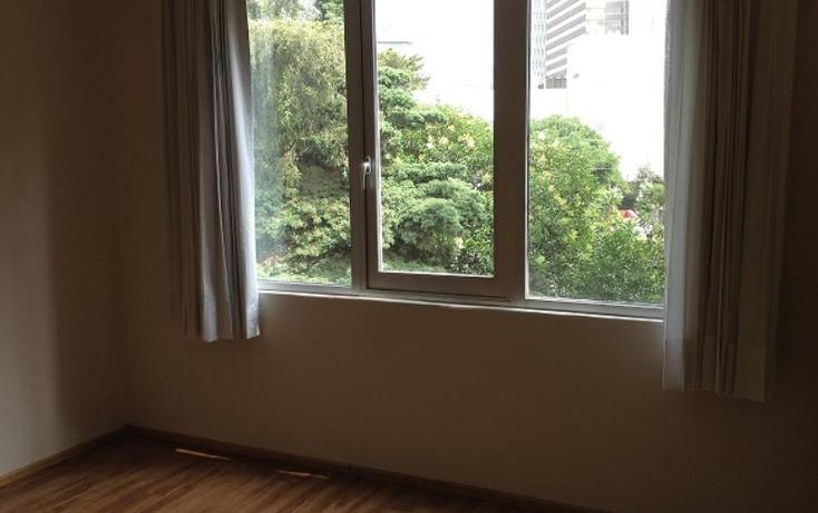 Foto de departamento en renta en  120, lomas de chapultepec ii sección, miguel hidalgo, distrito federal, 2539826 No. 04