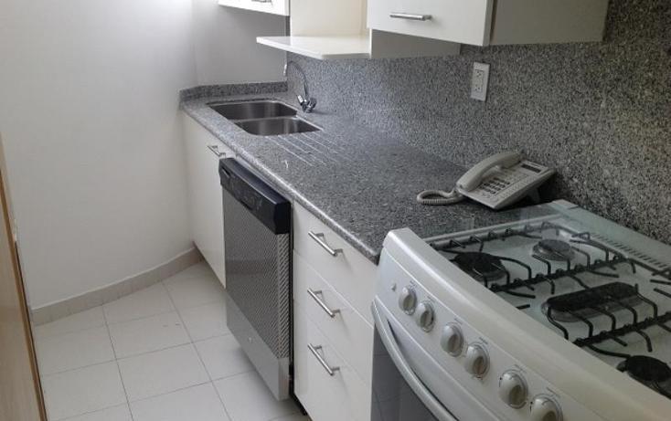 Foto de departamento en renta en  120, lomas de chapultepec ii sección, miguel hidalgo, distrito federal, 2539826 No. 18
