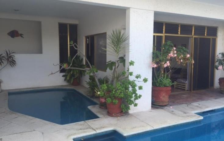 Foto de casa en venta en  120, marbella, acapulco de juárez, guerrero, 1601584 No. 02
