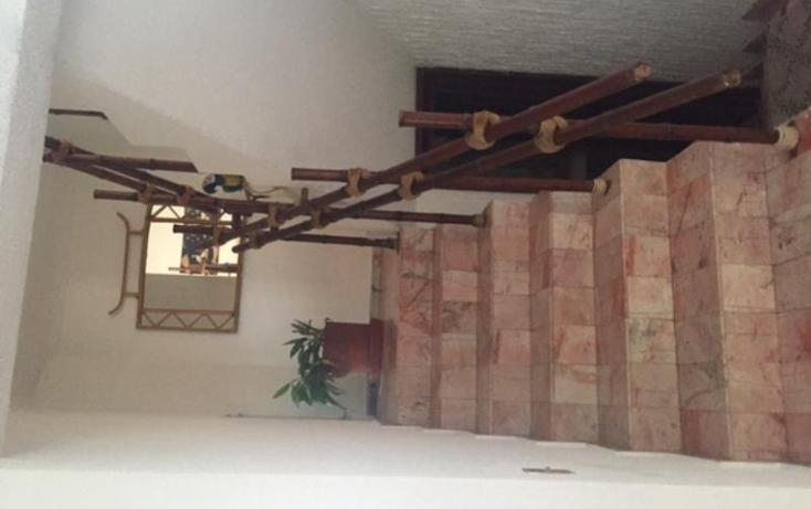 Foto de casa en venta en  120, marbella, acapulco de juárez, guerrero, 1601584 No. 05