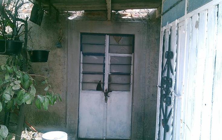 Foto de terreno habitacional en venta en  120, mesa de los ocotes, zapopan, jalisco, 968905 No. 03