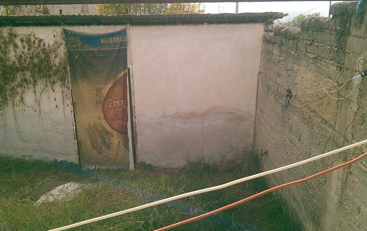 Foto de terreno habitacional en venta en  120, mesa de los ocotes, zapopan, jalisco, 968905 No. 05