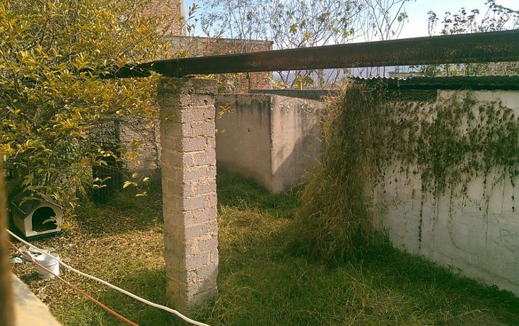 Foto de terreno habitacional en venta en  120, mesa de los ocotes, zapopan, jalisco, 968905 No. 06